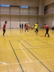 なおみ(チックタックブーン) 公式ブログ/東京体育館 画像1