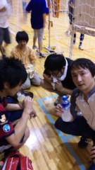 なおみ(チックタックブーン) 公式ブログ/まだ一試合 画像2