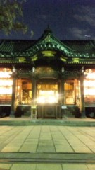 なおみ(チックタックブーン) 公式ブログ/神様 画像1