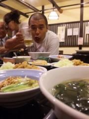 なおみ(チックタックブーン) 公式ブログ/江戸一さん 画像1
