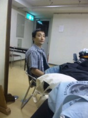 なおみ(チックタックブーン) 公式ブログ/ねつ 画像1