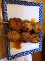 なおみ(チックタックブーン) 公式ブログ/つけ麺しか食べない訳ではないのだよ… 画像1