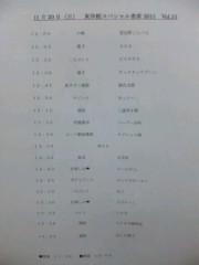 なおみ(チックタックブーン) 公式ブログ/見てみてー 画像2