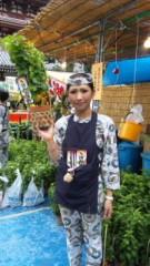 なおみ(チックタックブーン) 公式ブログ/ほおづき市 画像1