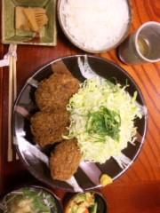 なおみ(チックタックブーン) 公式ブログ/カツカツ 画像1