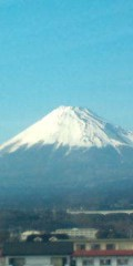 金原亭世之介 公式ブログ/富士山は優しい 画像3