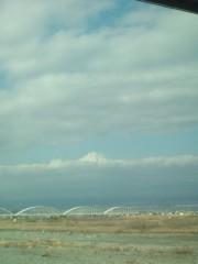 金原亭世之介 公式ブログ/気まぐれな富士山 画像3