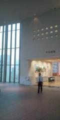 金原亭世之介 公式ブログ/川口市『中央図書館』 画像1