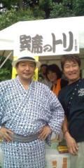 金原亭世之介 公式ブログ/圓朝まつりPART 2 画像1