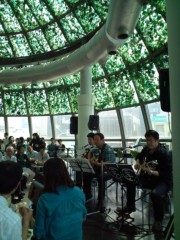 金原亭世之介 公式ブログ/JーPOP CAFE SHIBUYA LIVE 『落語ミュージカル・泣いた赤鬼』 画像1