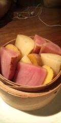 金原亭世之介 公式ブログ/『花MANMA  じゃが』のお料理 画像2