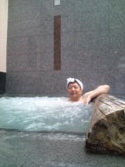金原亭世之介 公式ブログ/岩室温泉『ホテル富士屋』のお風呂 画像1