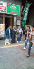 金原亭世之介 公式ブログ/復興支援寄席『鈴本演芸場』 画像2