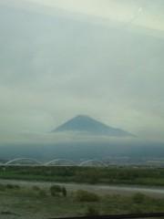 金原亭世之介 公式ブログ/秋の富士山 画像2