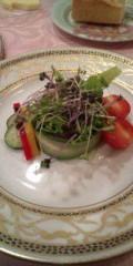 金原亭世之介 公式ブログ/仏蘭西料理Poisson  Rouge(ポワッソンルージュ)part3 画像3