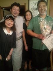 金原亭世之介 公式ブログ/かいぶつ句会さようなら『亘』の料理 画像1