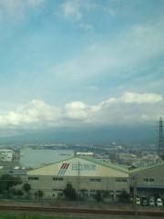 金原亭世之介 公式ブログ/本当に富士山は気まぐれ 画像1
