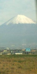 金原亭世之介 公式ブログ/イー天気富士山は雪化粧 画像3
