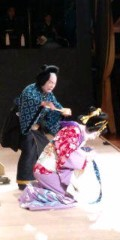 金原亭世之介 公式ブログ/鹿芝居の主役達PART 3 画像3