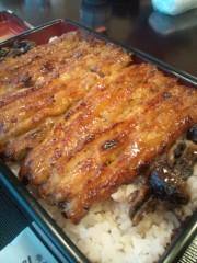 金原亭世之介 公式ブログ/鰻高騰尚更食べたい! 画像2