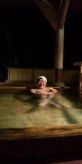金原亭世之介 公式ブログ/箱根富士屋ホテルの湯 画像3