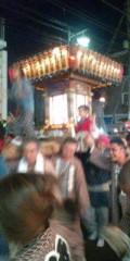 金原亭世之介 公式ブログ/花小金井西武通り商店街『秋祭り』 画像2