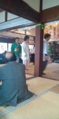 金原亭世之介 公式ブログ/勝浦本寿寺題目おどり 画像2