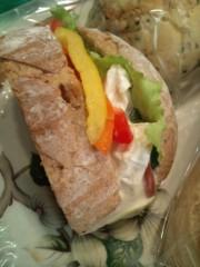 金原亭世之介 公式ブログ/ミカドのパン 画像1