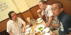 金原亭世之介 公式ブログ/雑俳の会の後に中華『大興』へ 画像1