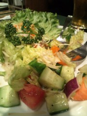 金原亭世之介 公式ブログ/インド料理『シディーク』 画像1
