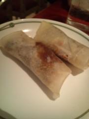 金原亭世之介 公式ブログ/中華料理『小天地』 画像1