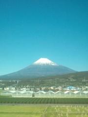 金原亭世之介 公式ブログ/富士山 画像1