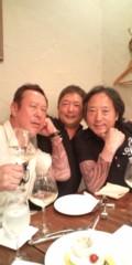 金原亭世之介 公式ブログ/荒木教授の誕生日in クラウディア 画像1