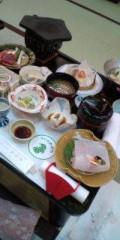 金原亭世之介 公式ブログ/石和温泉ホテル『かげつ』 画像3