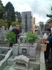 金原亭世之介 公式ブログ/親父の三回忌 画像2