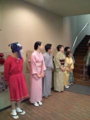 金原亭世之介 公式ブログ/上野鈴本演芸場は今年も義援金活動してますよ 画像3