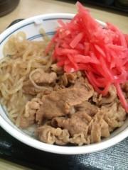 金原亭世之介 公式ブログ/久々に食べたくなるラーメンと牛丼 画像1