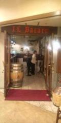 金原亭世之介 公式ブログ/イタリアンヴェネツィア料理の店 画像1