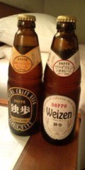 金原亭世之介 公式ブログ/地ビールと倉敷国際ホテル 画像2