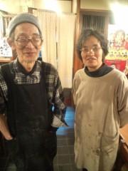 金原亭世之介 公式ブログ/吉祥寺蕎麦処『清田』 画像3