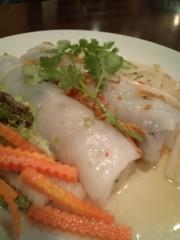 金原亭世之介 公式ブログ/池袋フォーベトレストラン 画像3