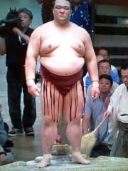 金原亭世之介 公式ブログ/大相撲5月場所 画像2