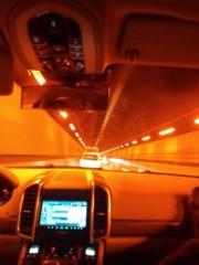 金原亭世之介 公式ブログ/中央自動車道笹子トンネル 画像1