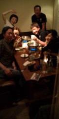 金原亭世之介 公式ブログ/7月24日LIVE 打ち合わせIN 『花MANMA  じゃが』 画像2