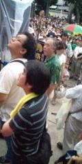 金原亭世之介 公式ブログ/圓朝まつり2010 画像1