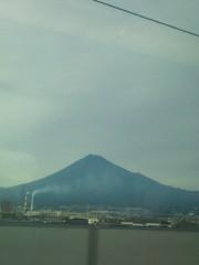金原亭世之介 公式ブログ/富士山 画像2