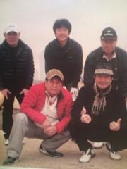 金原亭世之介 公式ブログ/ゴルフ世之介杯とすしざんまい 画像1