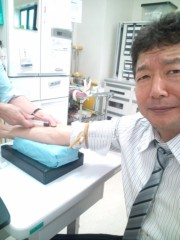 金原亭世之介 公式ブログ/定期検診古畑病院 画像2