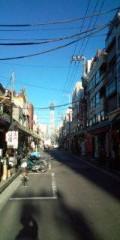 金原亭世之介 公式ブログ/猛暑の空 画像1