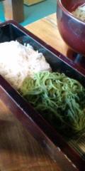 金原亭世之介 公式ブログ/上田手打ち蕎麦『おお西』 画像3